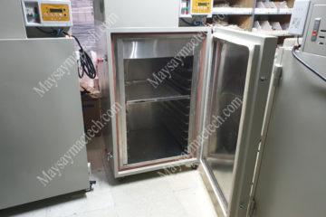 Máy sấy dụng cụ y tế, thiết bị phù hợp cho sấy khô và tiệt trùng