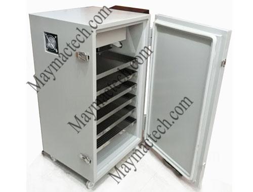 Cách làm sung sấy dẻo tại nhà - Máy sấy Mactech MSD100