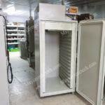 Máy sấy dân dụng MSD1000, phù hợp sấy khô 100kg sản phẩm
