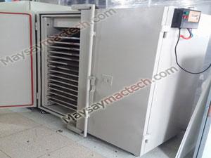 Máy sấy dân dụng MSD2000, phù hợp sấy 200kg sản phẩm