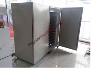 Máy sấy dân dụng MSD3000, phù hợp sấy khô 300kg sản phẩm tươi