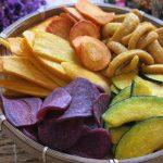 Hoa quả sấy khô và những phương pháp làm khô hoa quả