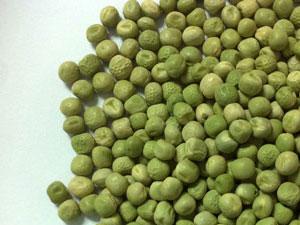 Cách làm đậu hà lan sấy khô