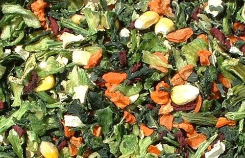 Cách làm bắp cải sấy khô