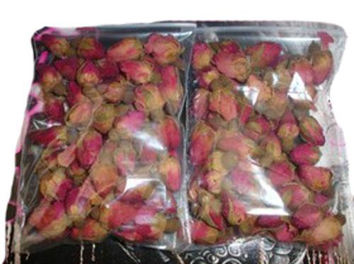 Cách làm hoa hồng sấy khô