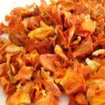 Cách làm cà rốt sấy khô tiện lợi cho chị em nội chợ làm tại nhà