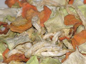 Cách làm su hào sấy khô đơn giản, chế biến nhiều món ăn tiện lợi