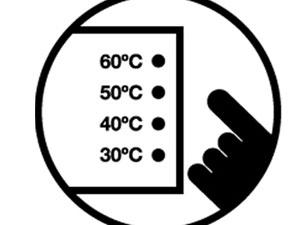 Thông số sấy khô bao gồm những thông số chính nào ?