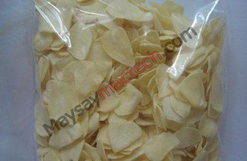 Cách làm tỏi sấy khô, bảo quản dễ dàng, sử dụng cả năm