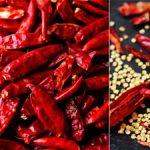 Cách làm ớt sấy khô, chỉ 1-2 giờ là khô hoàn toàn, sấy nhanh, màu đẹp