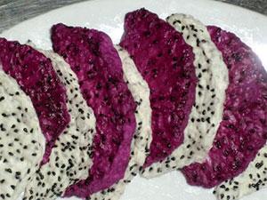 Cách làm thanh long sấy khô tại nhà, món ăn vặt khoái khẩu