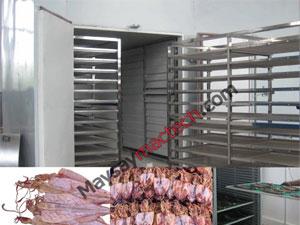 Máy sấy mực khô, tiết kiệm thời gian và công sức cho người sử dụng