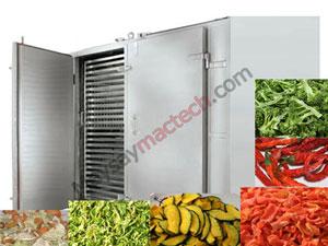 Máy sấy nông sản nhiệt độ thấp hay nhiệt độ cao là phù hợp nhất