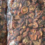 Máy sấy táo mèo, sấy khô nhanh, màu sắc đẹp, nâng cao chất lượng táo mèo khô