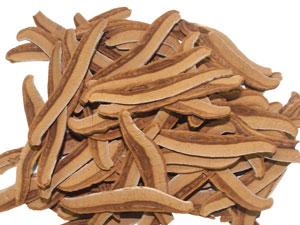 Nấm linh chi sấy khô, cách bảo quản và sử dụng hiệu quả