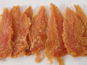 Thịt gà sấy khô, món ngon sử dụng hàng ngày mà ít người biết tới