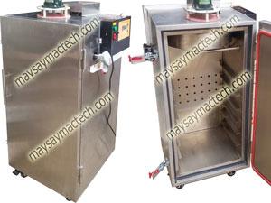 Máy sấy nhiệt độ cao 300 độ C sử dụng trong công nghiệp và đời sống
