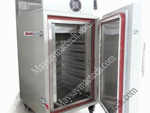 Máy sấy nhiệt độ cao MSD100-160, sấy dưới 10kg sản phẩm