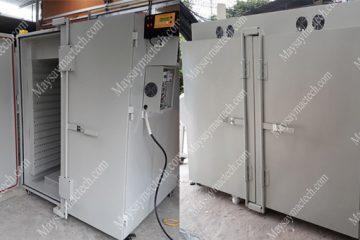 Hãng Mactech Việt Nam – sản xuất, phân phối các loại máy sấy cao cấp