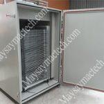 Máy sấy mica sử dụng trong gia công mica công nghiệp