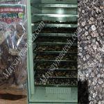 Chuối hột sấy khô, tác dụng của chuối hột và cách sấy khô phù hợp