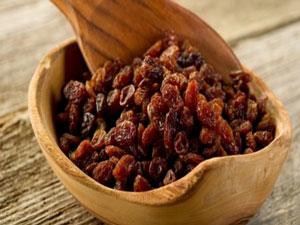 Tác dụng của nho khô khi bạn ăn mỗi ngày!