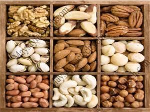 Các loại hạt ngũ cốc tốt cho sức khỏe chúng ta nên sử dụng hàng ngày