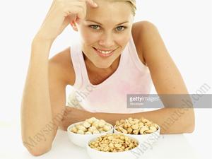 Ăn hạt macca giảm cân, cách hoàn hảo để giảm cân và tăng cường sức khỏe