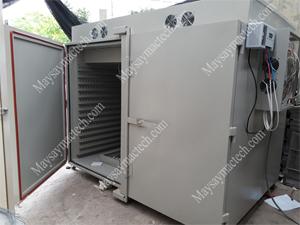 Máy sấy dân dụng MSD4000, phù hợp sấy khô dưới 400kg sản phẩm
