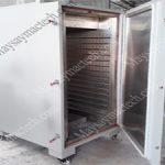 Máy sấy nhiệt độ cao MSD1000-160 sử dụng trong công nghiệp và dân dụng