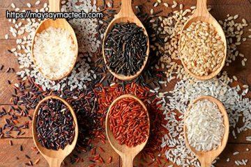 Tác hại của gạo lứt không phải ai cũng biết