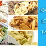 Những lợi ích và tác hại từ quả sấy khô