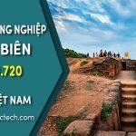 Bán máy sấy công nghiệp tại Điện Biên - vùng đất lịch sử