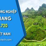 Bán máy sấy công nghiệp tại Hà Giang – Máy sấy Mactech Việt Nam