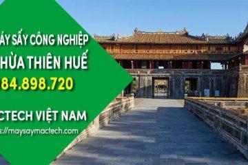 Bán máy sấy công nghiệp tại Huế – Hàng Việt Nam chất lượng cao