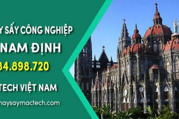 Bán máy sấy công nghiệp tại Nam Định – Tư vấn chọn máy 0984.898.720