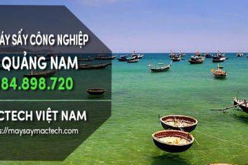 Bán máy sấy công nghiệp tại Quảng Nam – made in Việt Nam