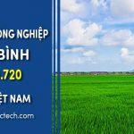 Bán máy sấy công nghiệp tại Thái Bình – Hàng Việt Nam chất lượng cao