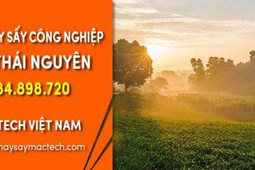 Bán máy sấy công nghiệp tại Thái Nguyên – Bảo hành lâu dài
