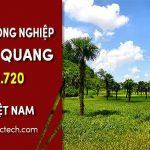 Bán máy sấy công nghiệp tại Tuyên Quang - Hiệu năng tốt, tiết kiệm điện