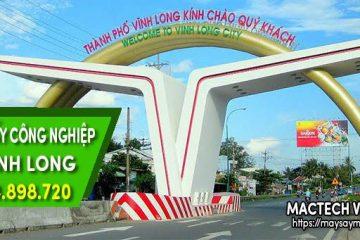 Bán máy sấy công nghiệp tại Vĩnh Long – Hàng Việt Nam chất lượng cao