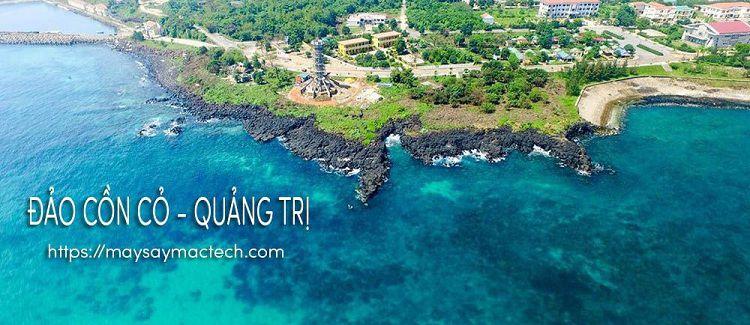 Đảo Cồn Cỏ - tỉnh Quảng Trị