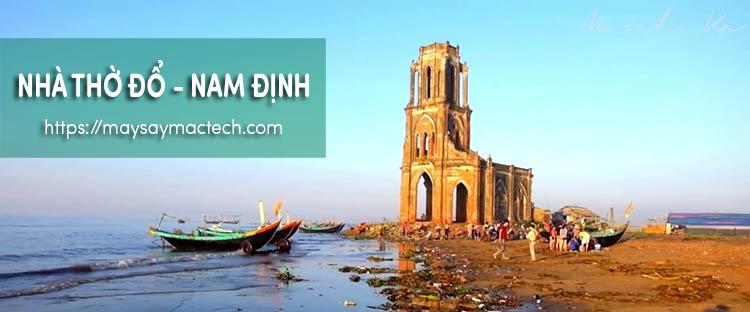Nhà thờ đổ Nam Định