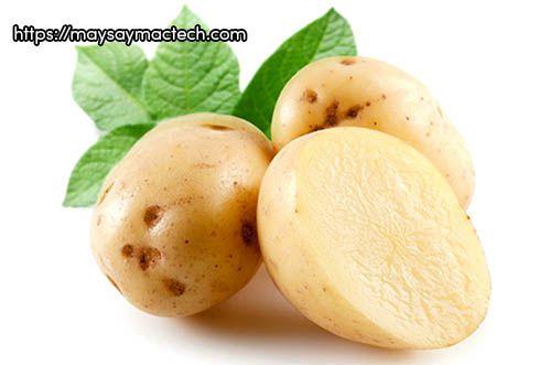 7 lợi ích không ngờ của khoai tây bạn nên biết