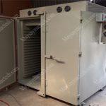 Máy sấy công nghiệp – hãng công nghệ Mactech Việt Nam