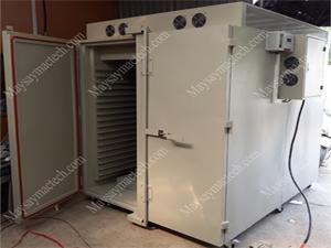 Máy sấy công nghiệp là gì, tìm hiểu các loại máy sấy phổ biến hiện nay