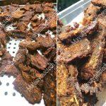 Cách sấy thịt bò khô phù hợp cho sản xuất vừa và nhỏ
