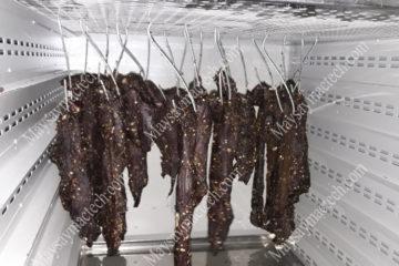 Cách làm thịt trâu khô tại nhà, tại sao bạn không thử để có món ngon này