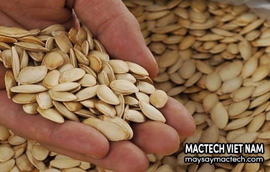Tác hại của hạt bí nếu bạn ăn quá nhiều