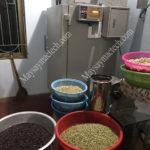 Cách làm bột ngũ cốc phù hợp với các cơ sở sản xuất vừa và nhỏ